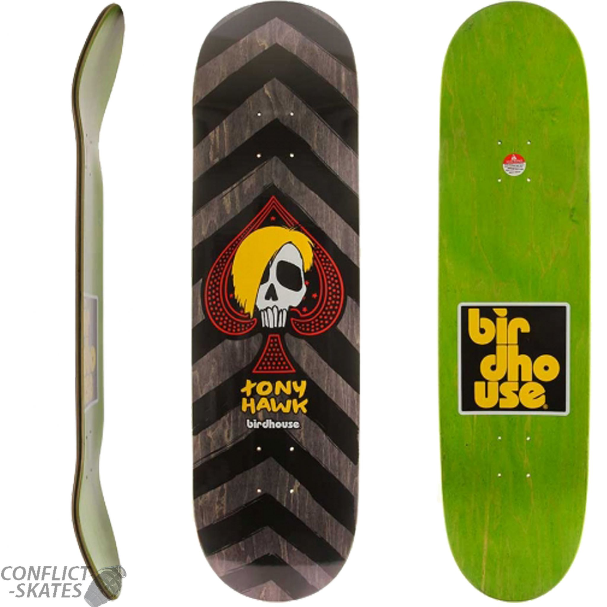 Decks  Tony Hawk Skateboard